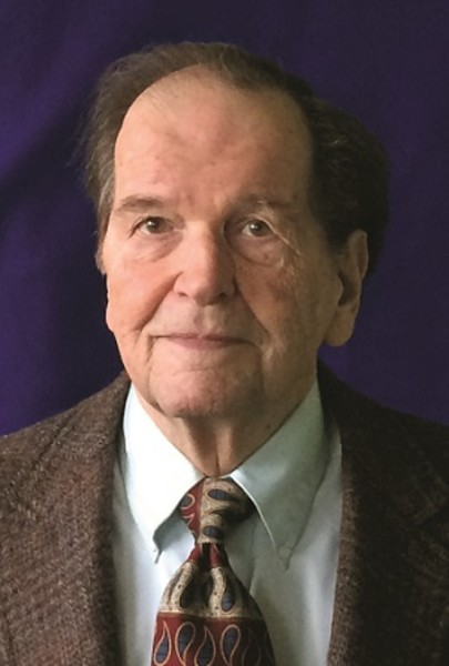 Arno Meyer | Association of Federal Communications